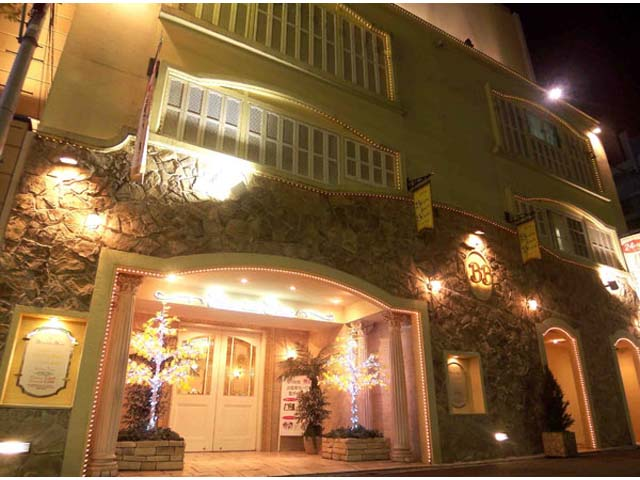 HOTEL Blanc doux Blanc