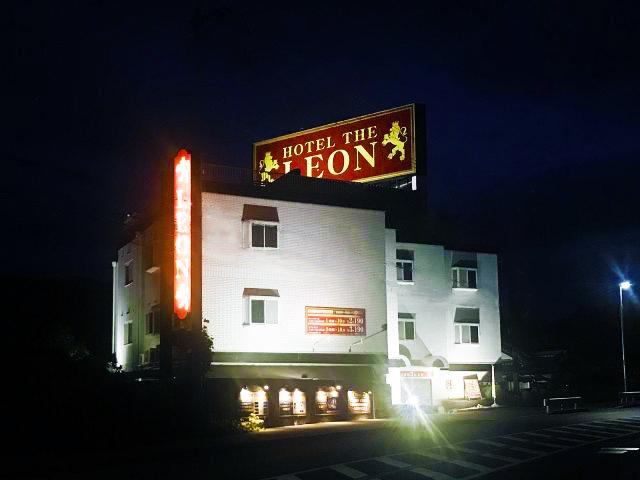 ホテル・ザ・レオン箱作【プラザアンジェログループ】