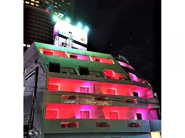 ホテル キング