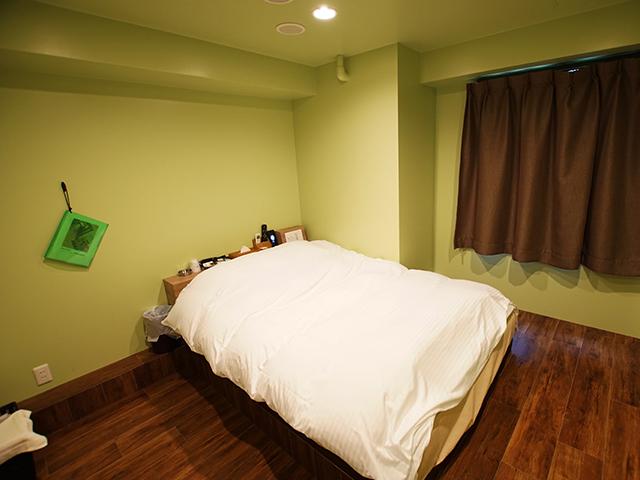 マンゴスチンホテル