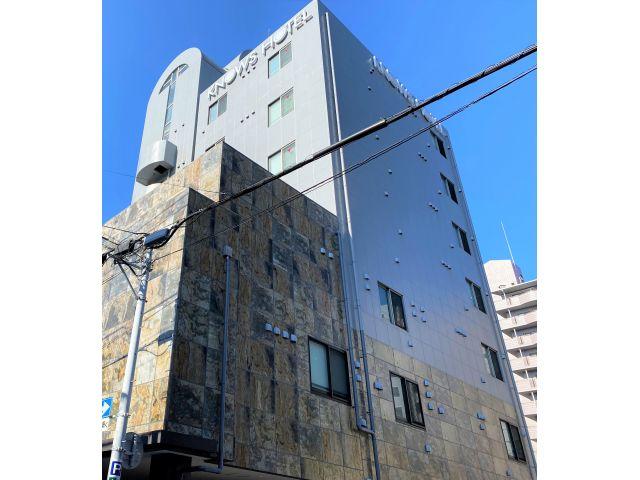 KNOWS HOTEL(ノウズホテル)