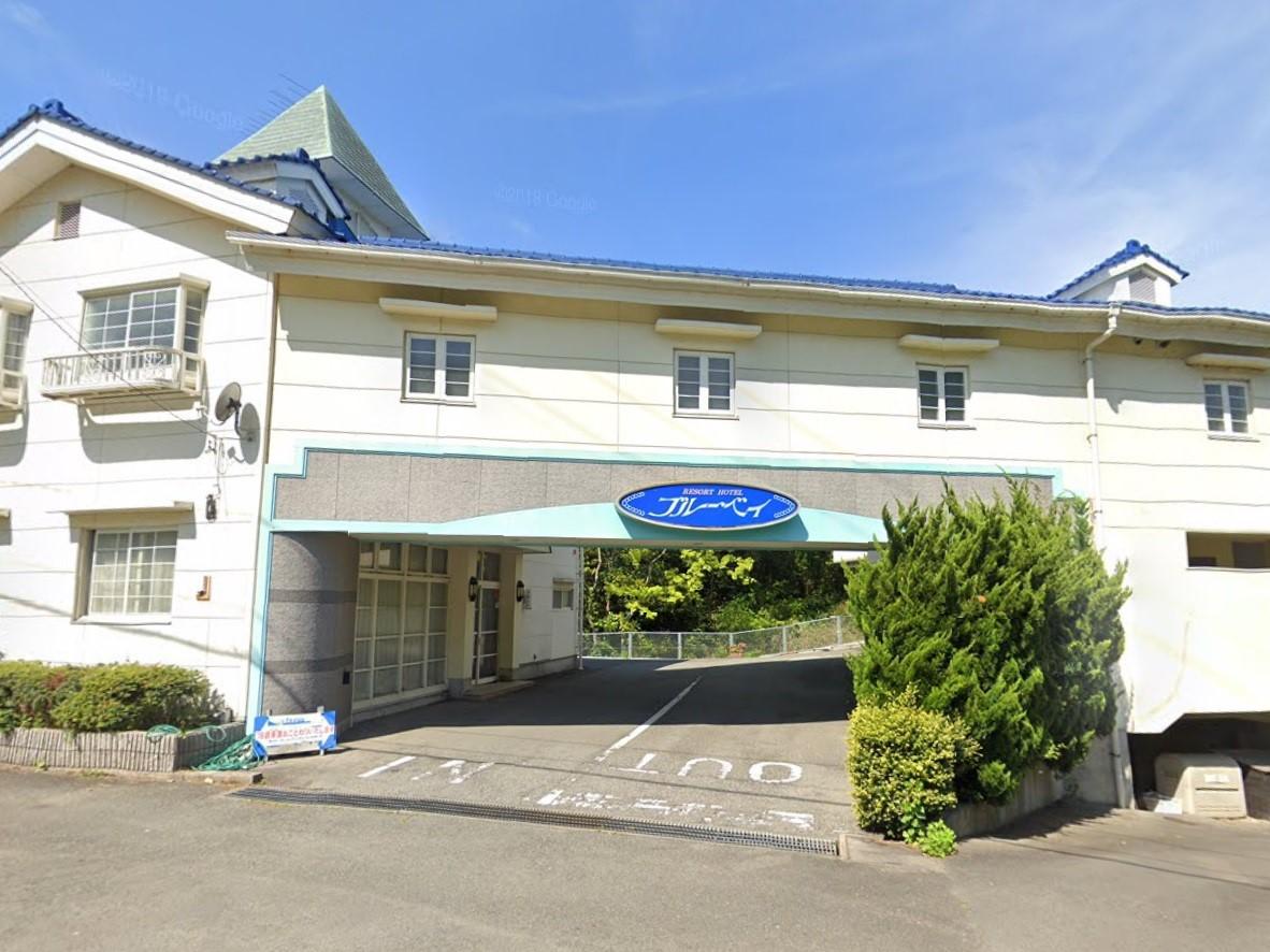リゾートホテル ブルーベイ