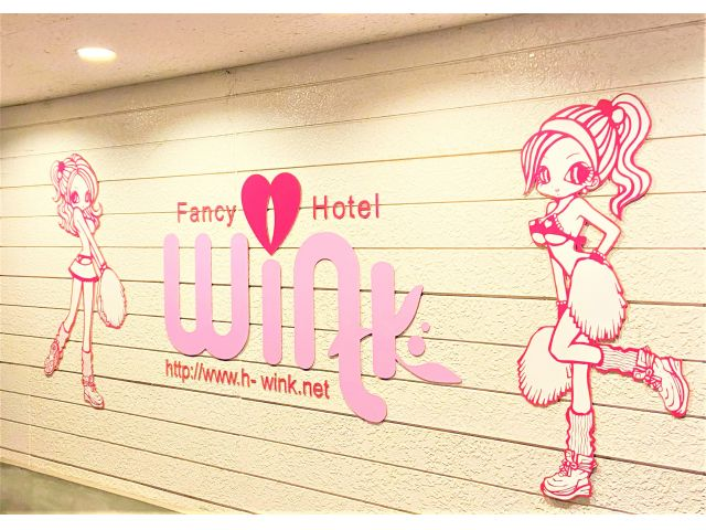 HOTEL  Wink