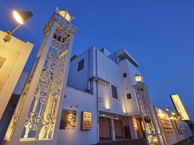 長野 ホテル ココクラブ