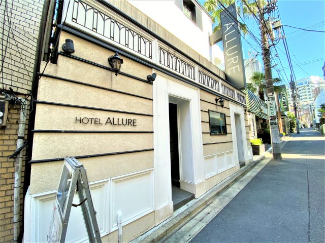 HOTEL  ALLURE (アリュール)