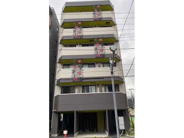 Mr.KINTARO HOTEL 浅草東駒形