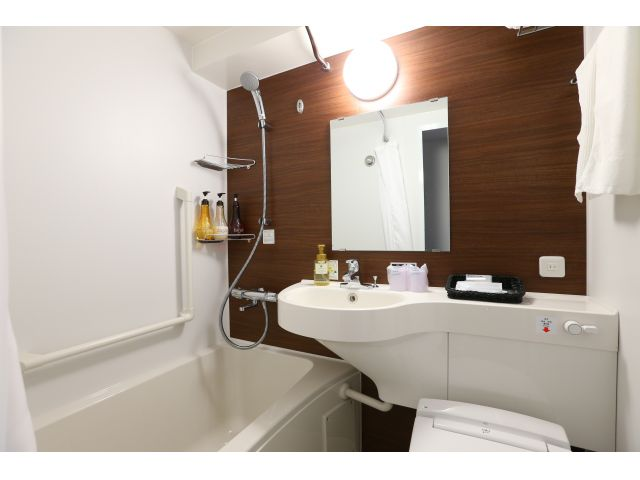 スタンダード 浴室