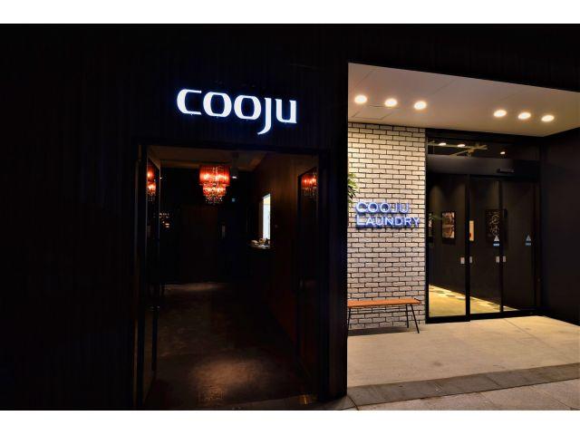 HOTEL cooju kawasaki(ホテル クージュ 川崎)