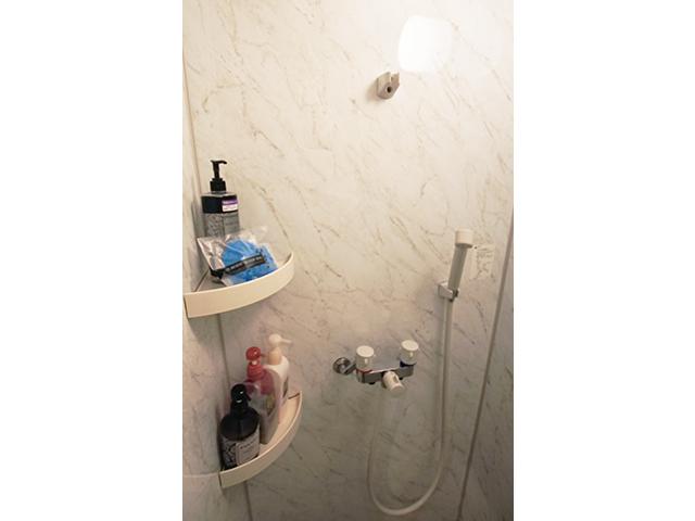 302 バスルーム