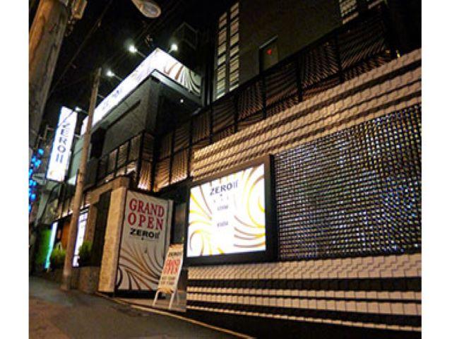 HOTEL ZEROⅡ' (ホテル ゼロツー ダッシュ)