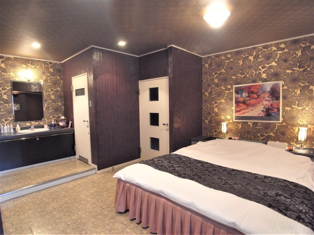 ホテル ラブリー 生駒店(旧スタンドアップ ff)
