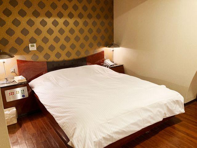 201 ベッドスペース