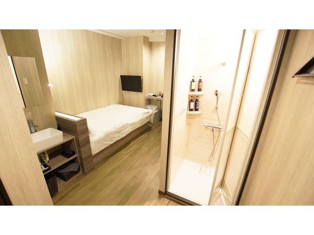客室② 9号室(ベッドルーム)