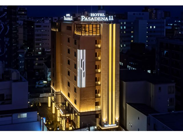 HOTEL PASADENA 11