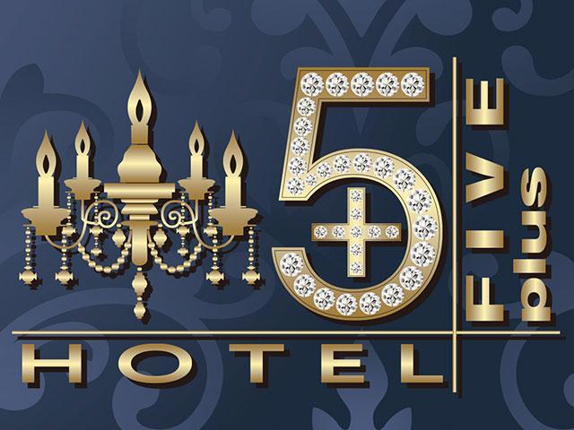 HOTEL FIVE plus(ホテル ファイブ プラス)
