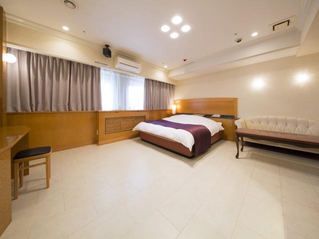 HOTEL ALPS(ホテルアルプス)
