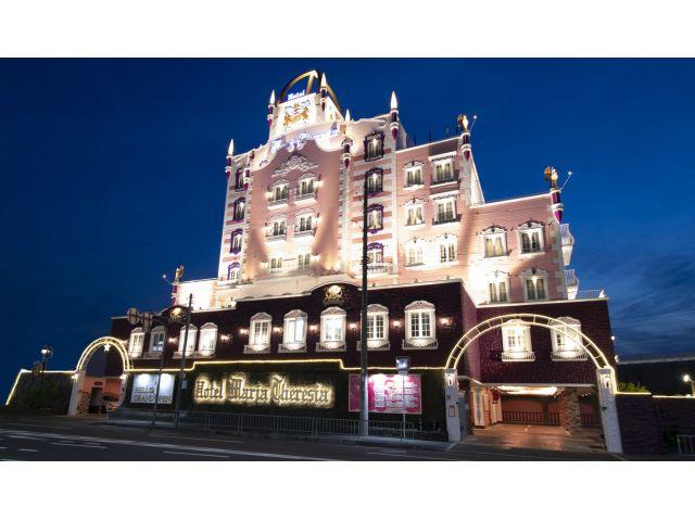 ホテル マリア・テレジア 高槻店【ウイリングホテルズ】