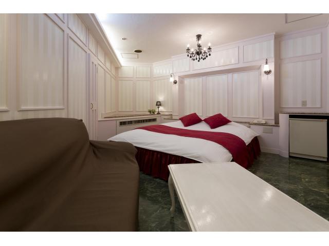 ホテル ムーランルージュ