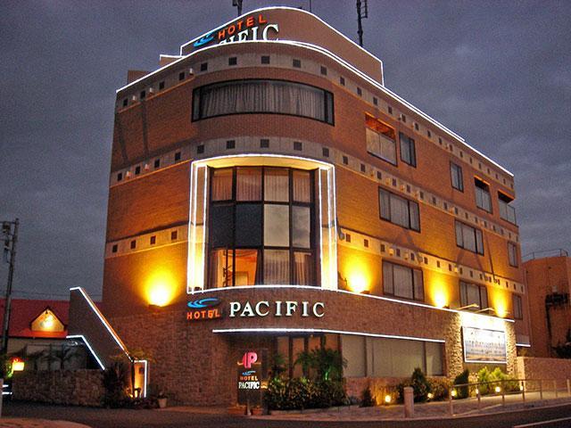 HOTEL PACIFIC(ホテル パシフィック)