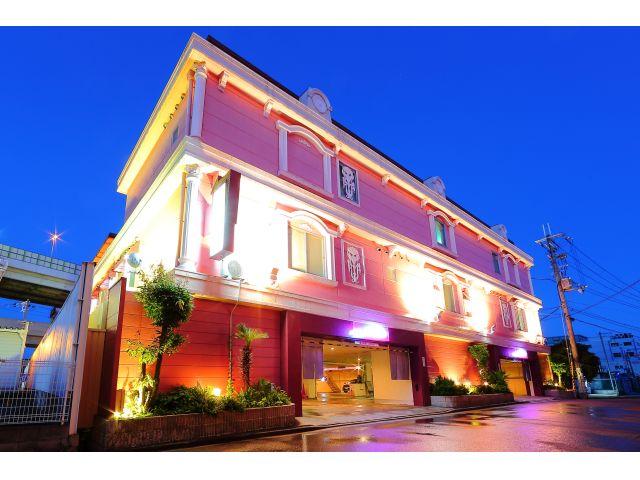 ホテル ラ・シエナ