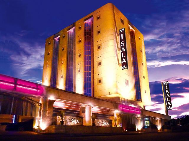 HOTEL SALA(ホテル サーラ)