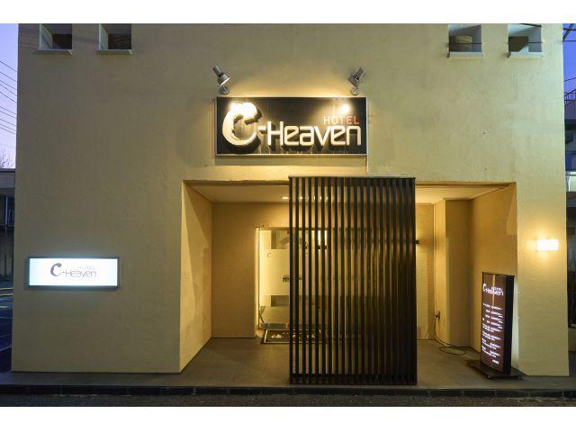 HOTEL C-HEAVEN(�z�e�� �V�[�w�u��)