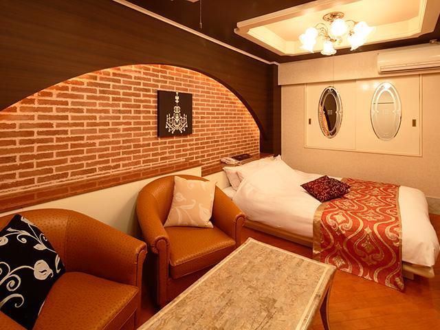 HOTEL LA・PASSION(ホテル ラ パッション)