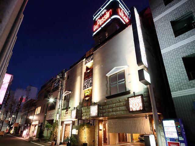 HOTEL LaLa Resort 【旧 HOTEL LA・PASSION】