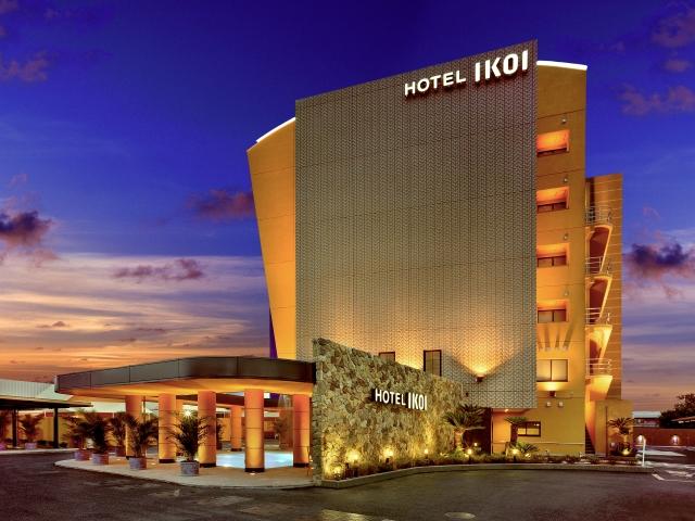 HOTEL IKOI(ホテル イコイ)