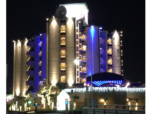 HOTEL ShaSha(ホテル シャシャ)